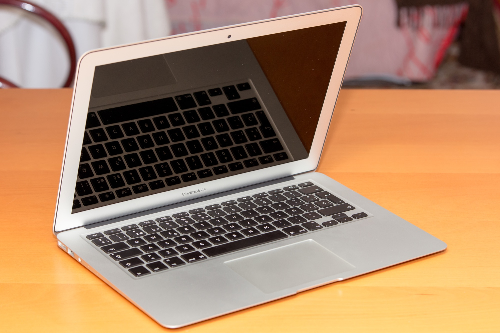 An 225 Lisis Macbook Air 13 2015 Hablando De Manzanas