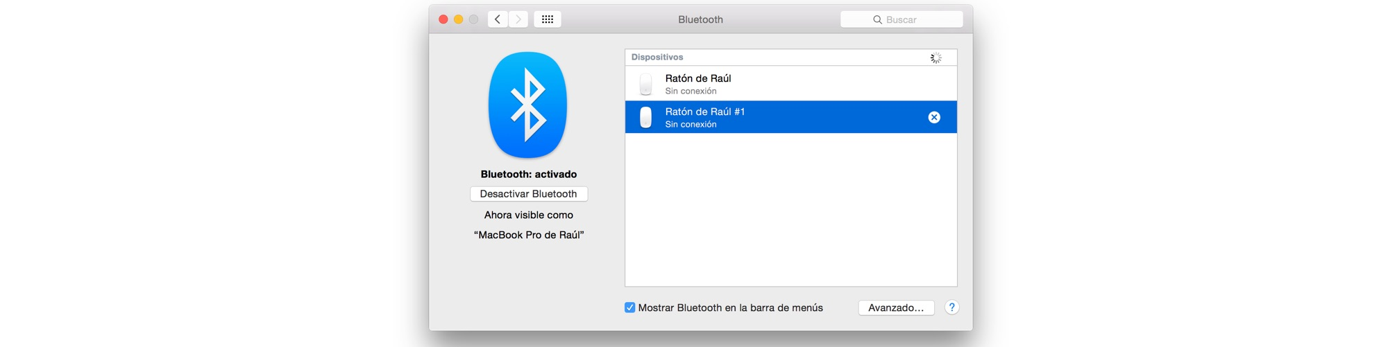 Se me ha roto el Magic Mouse bluetooth de Apple ¿qué hago?