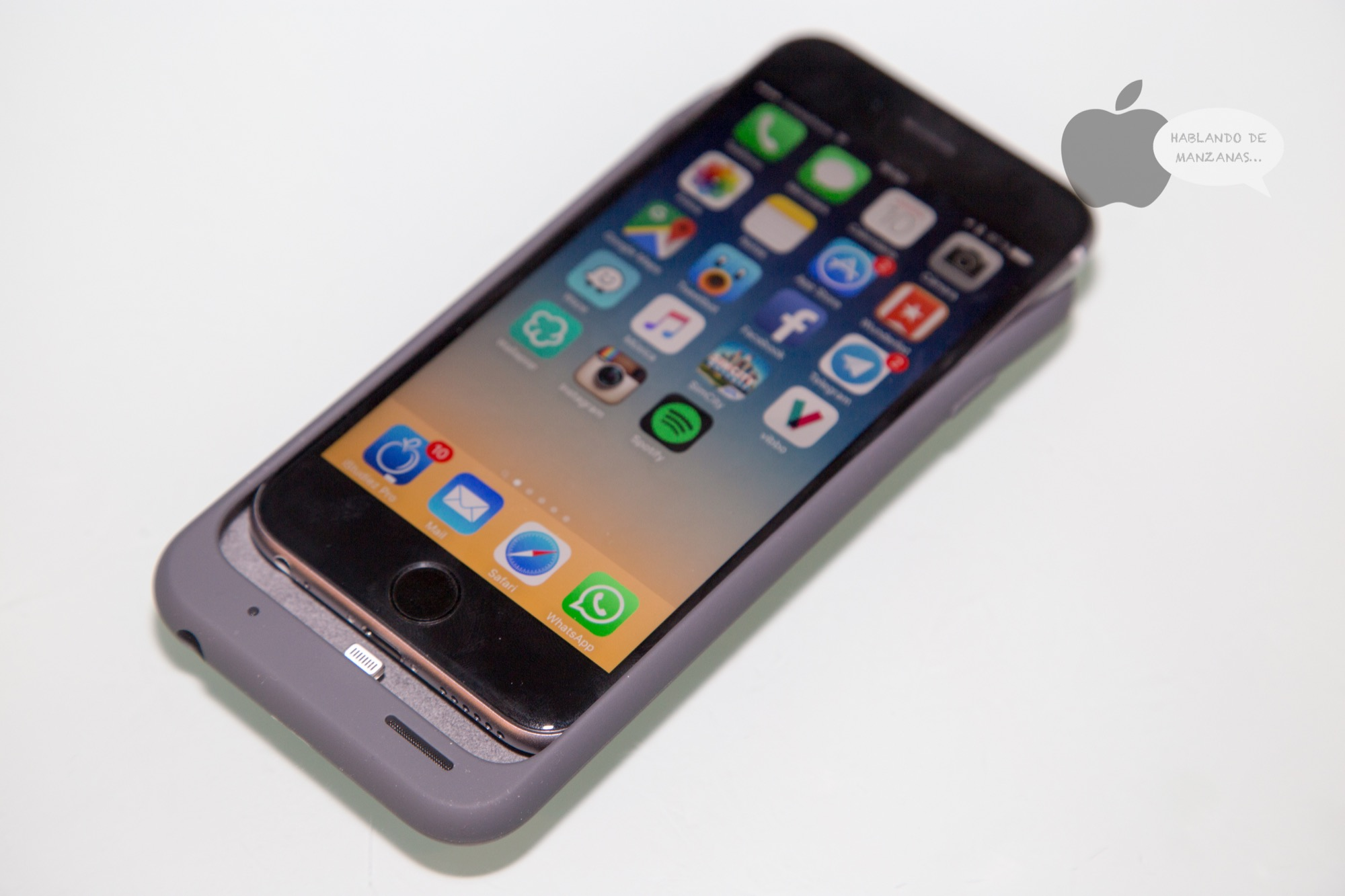 how to use iphone 6s as modem