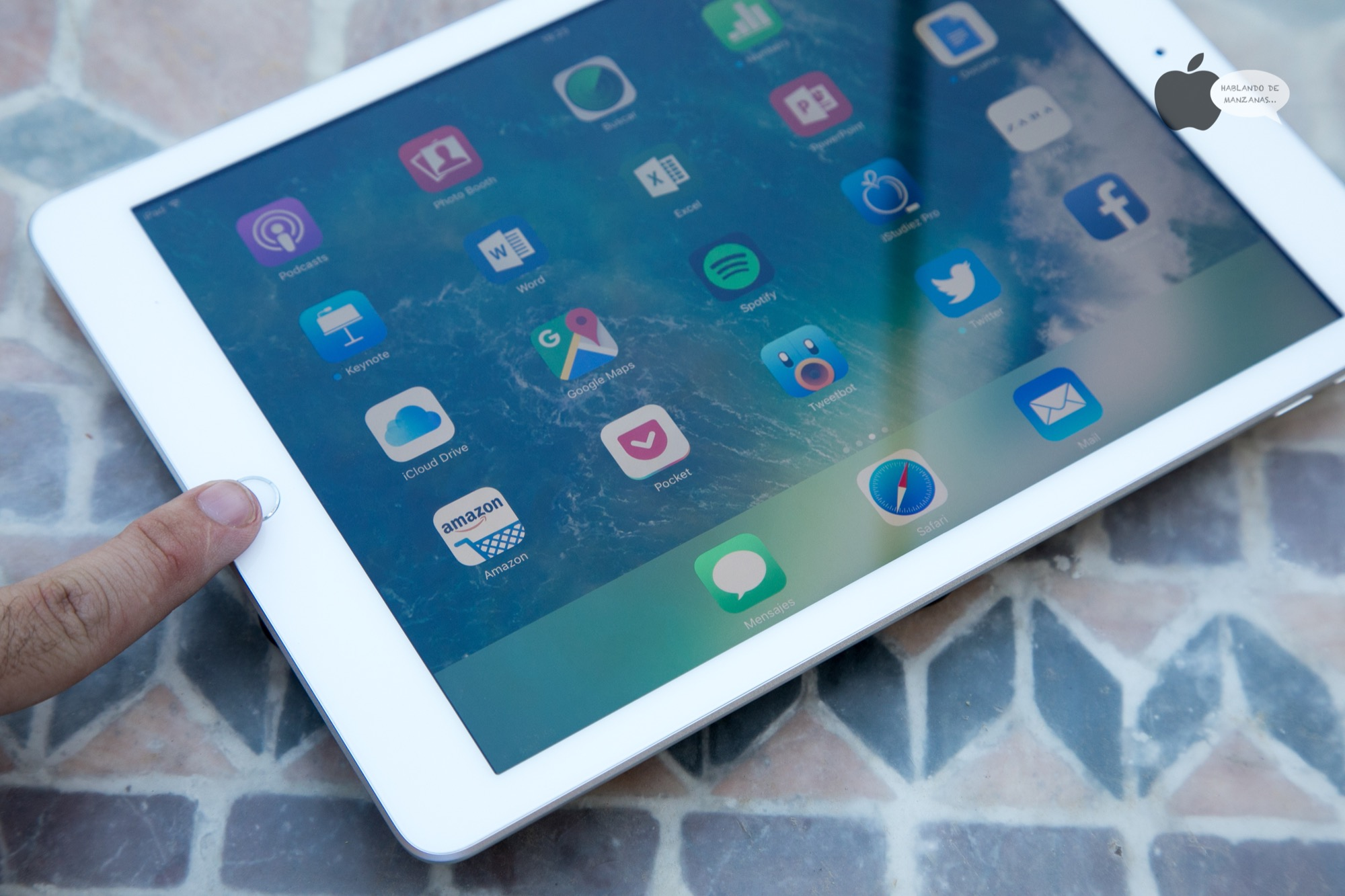 Análisis-Review-Apple-Ipad-2017-Opinion-Test-Caracteristicas-Tecnicas