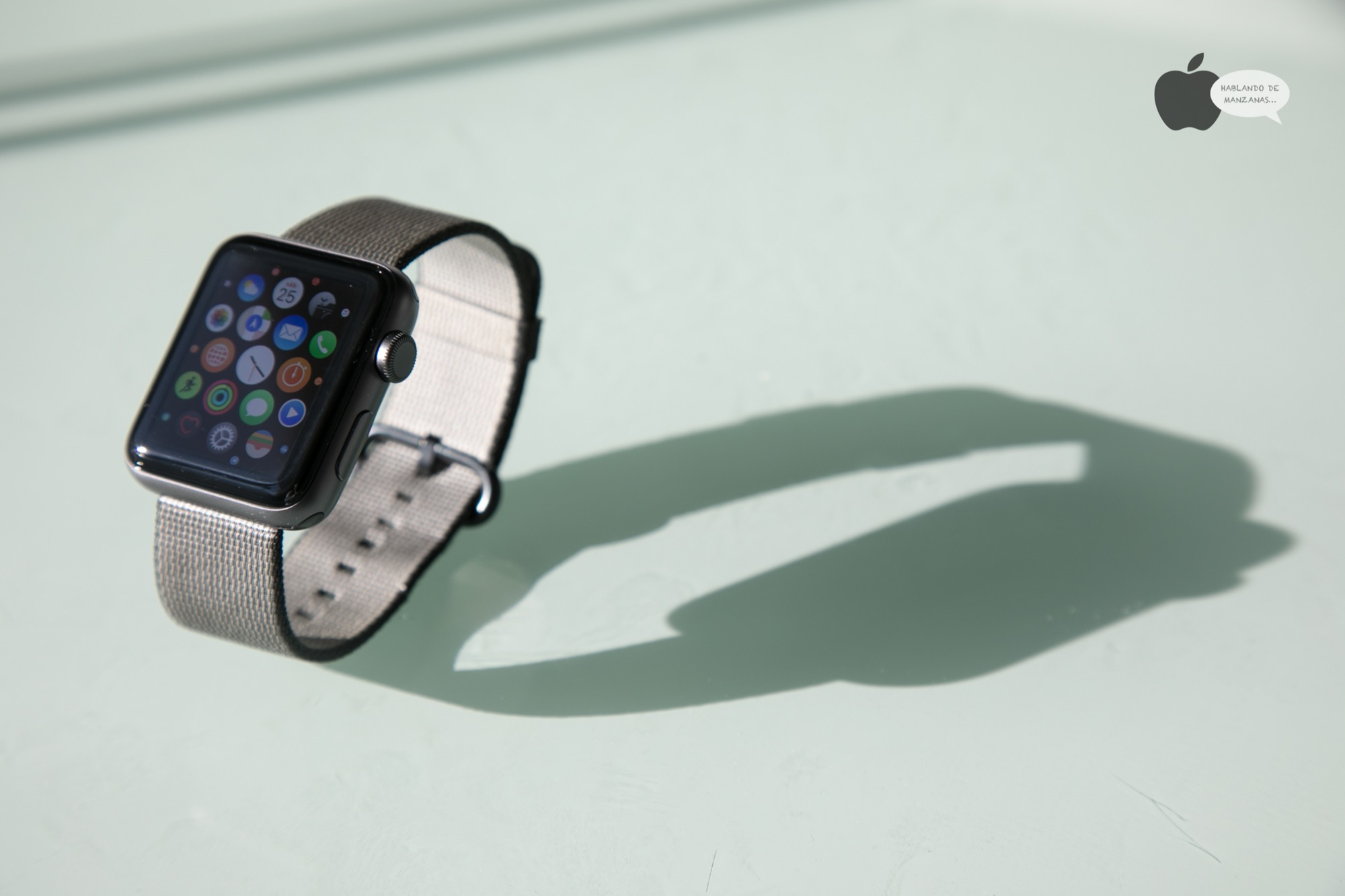 Experiencia con el Apple Watch Series 2 tras (casi) 6 meses de uso