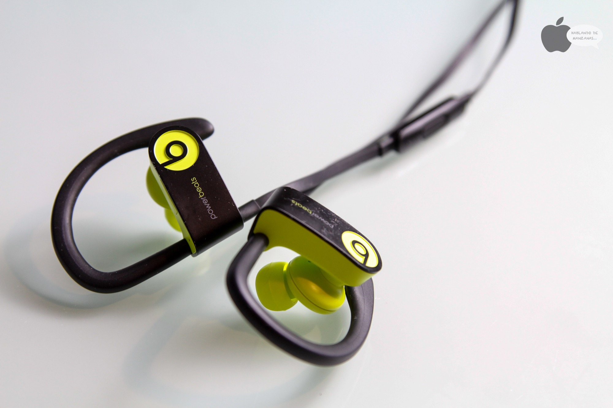 Beats Powerbeats 3 Wireless, modelo 2016. Análisis y opinión