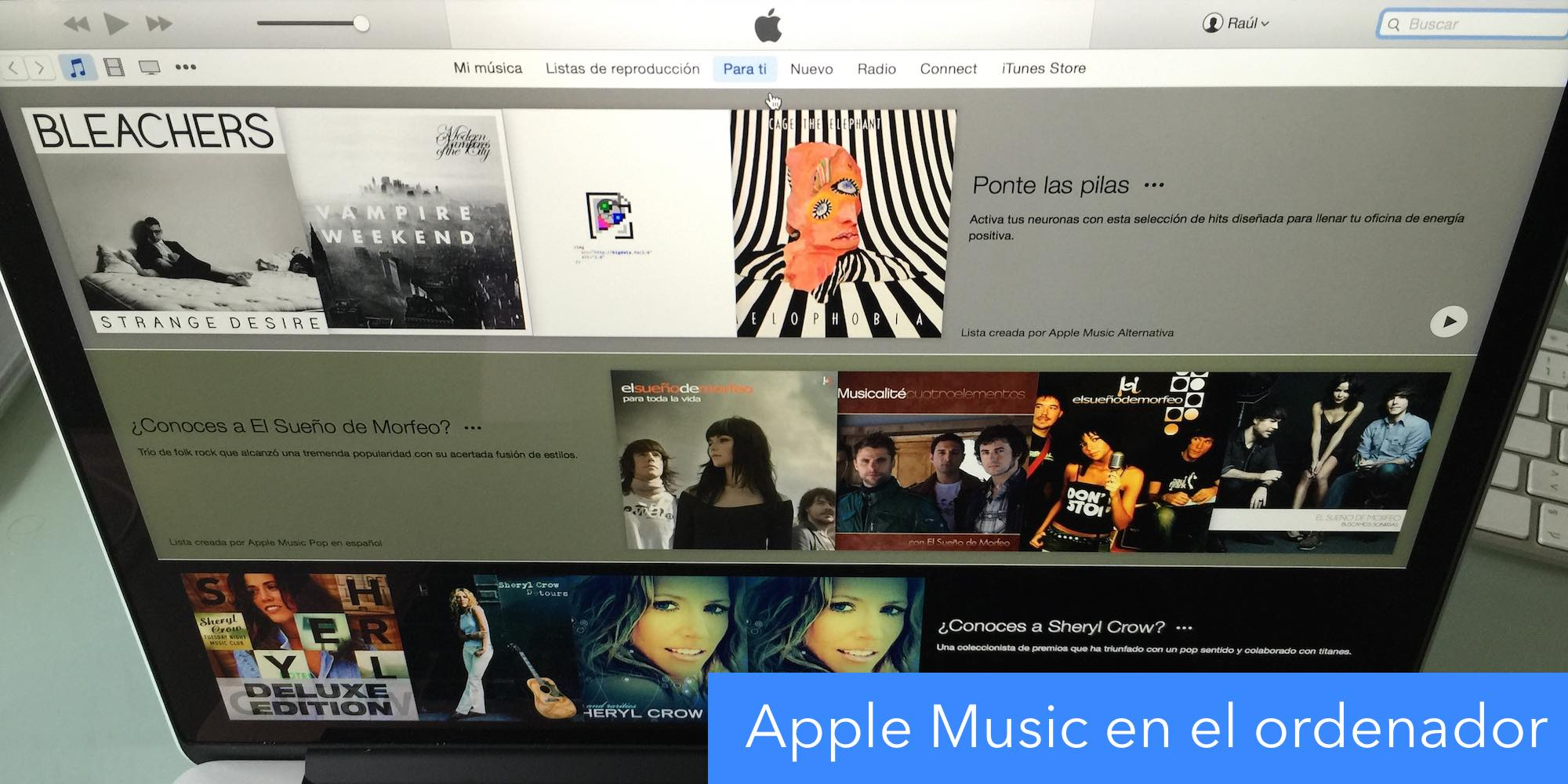 How to Use Apple Music on PC or Mac 10 Steps (with Pictures)