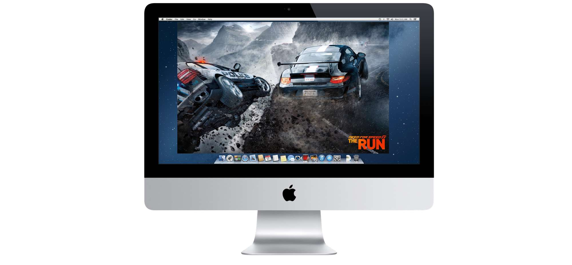 Juegos en Mac: Need for Speed | Hablando de Manzanas