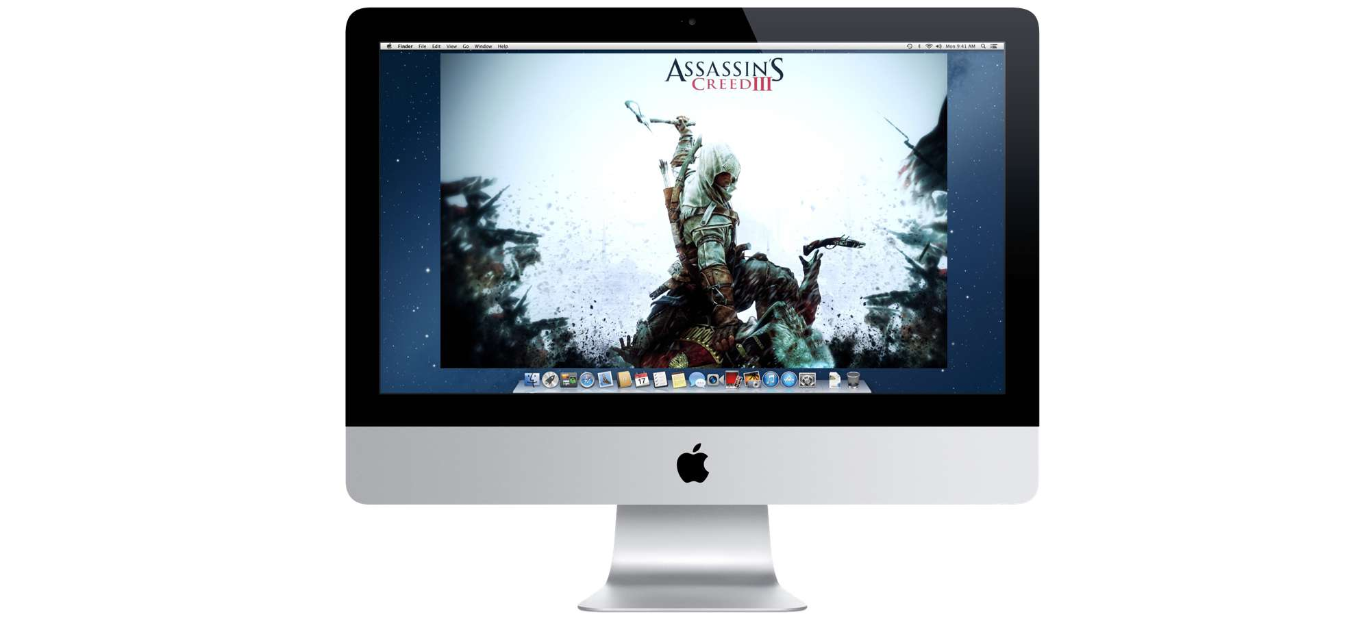Juegos en Mac: Assassins Creed 3 | Hablando de Manzanas