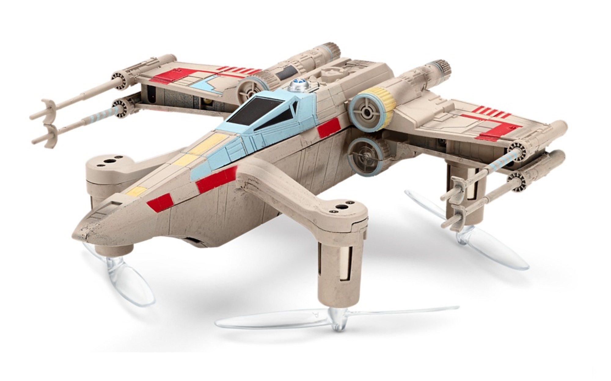 Dron X-Wing