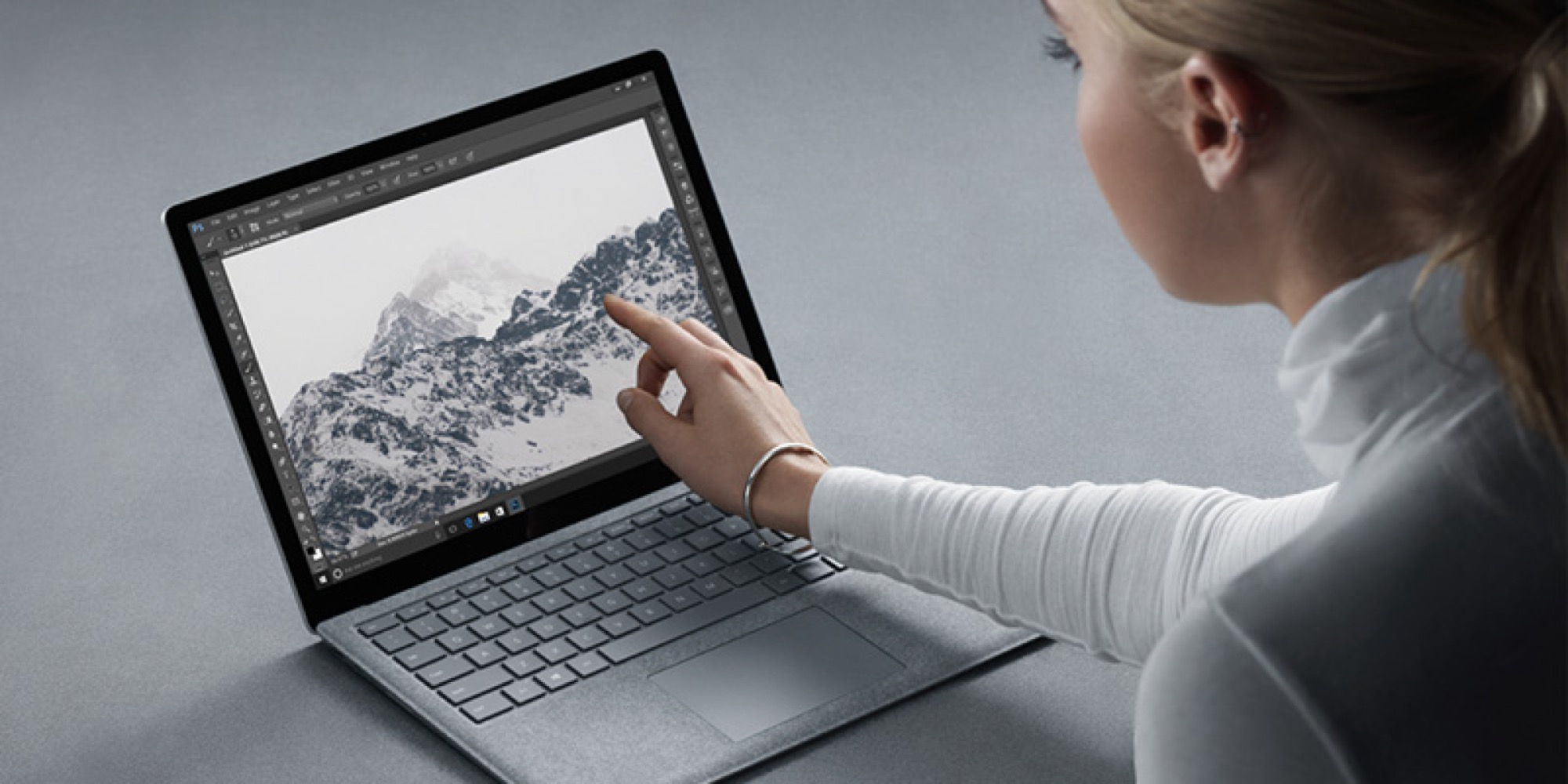 Comparativa entre el Microsoft Surface Laptop vs MacBook Air vs MacBook Pro